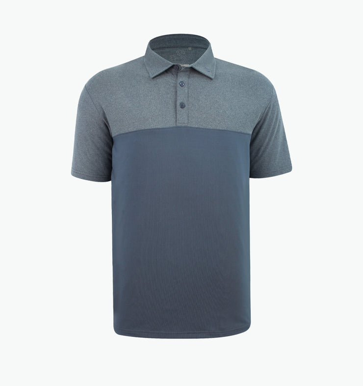 Swannies Meyer Polo Navy