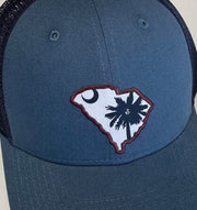 South Carolina Hat