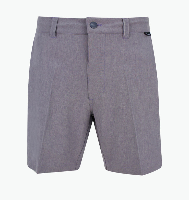 Swannies Stillwell Shorts Lavender