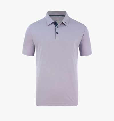 Swannies Williams Polo Lavender