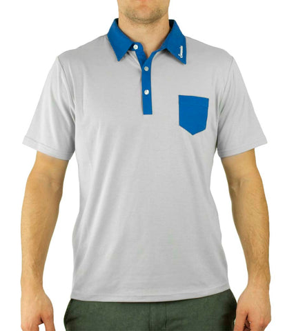 Swannies Quinn Polo shirt