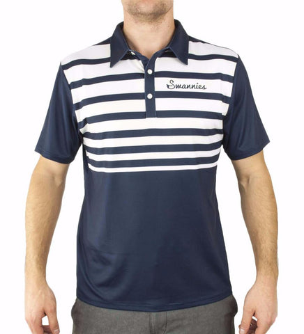 Swannies Bar Close Polo shirt