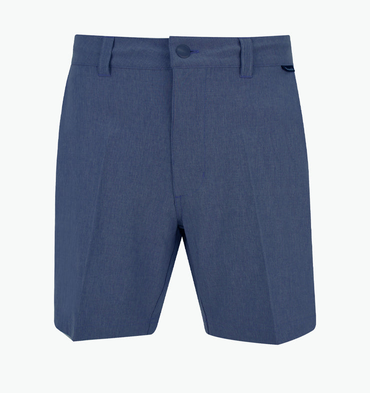 Swannies Stillwell Shorts Navy