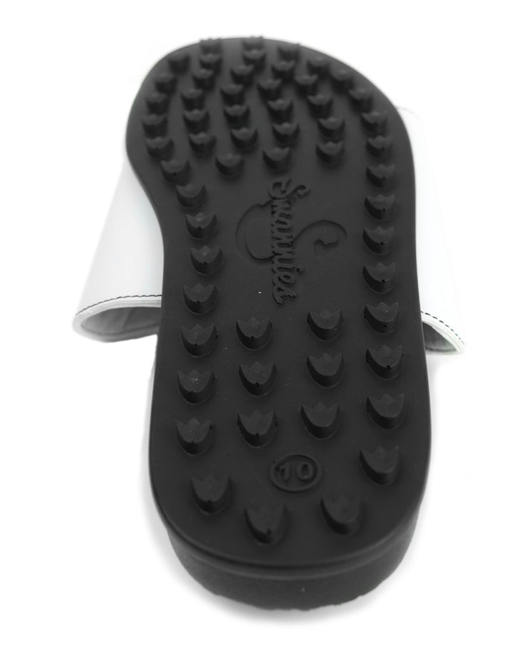 bottom golf sandal