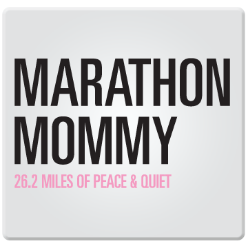 Marathon Mommy