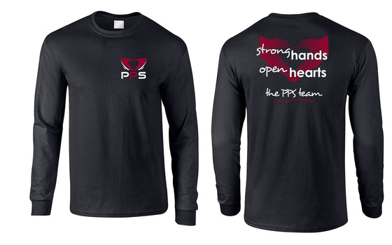 PPS - Long Sleeve Black