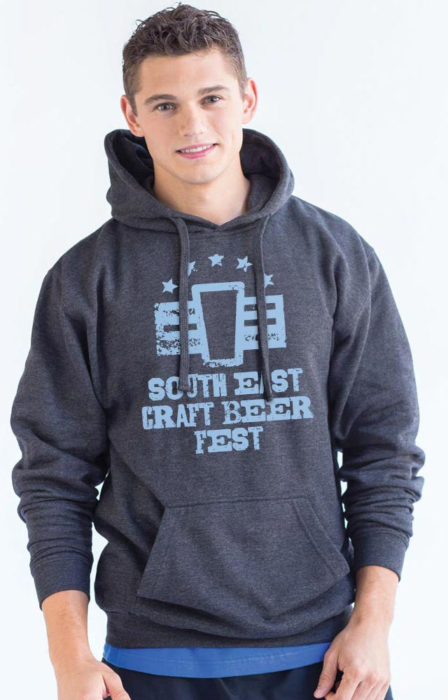 SEC Beer Fest - Add-On Hoodie