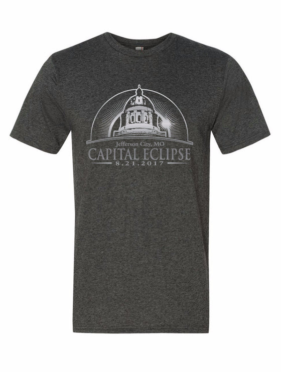 Capital Eclipse Official Tee - Unisex