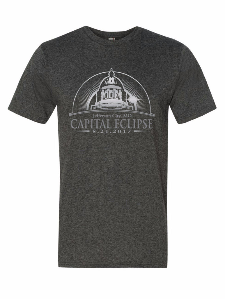 Capital Eclipse Official Tee - Youth