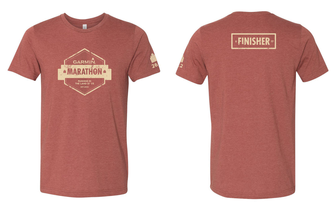 Garmin Finisher v.1