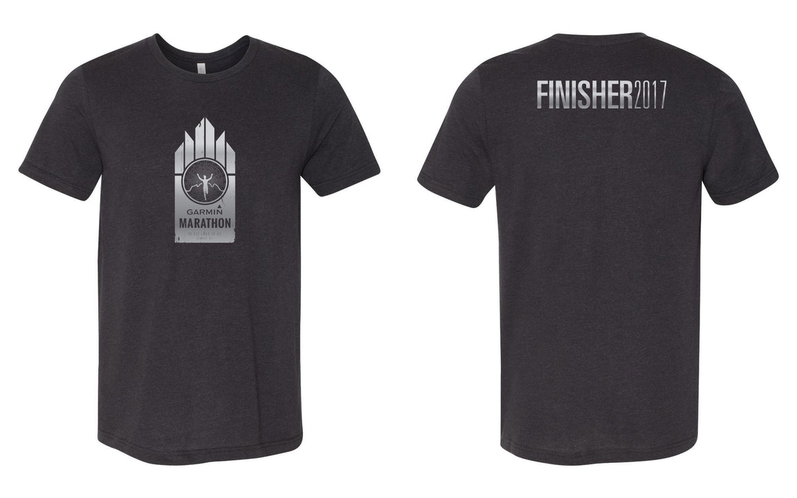 Garmin Finisher v.2