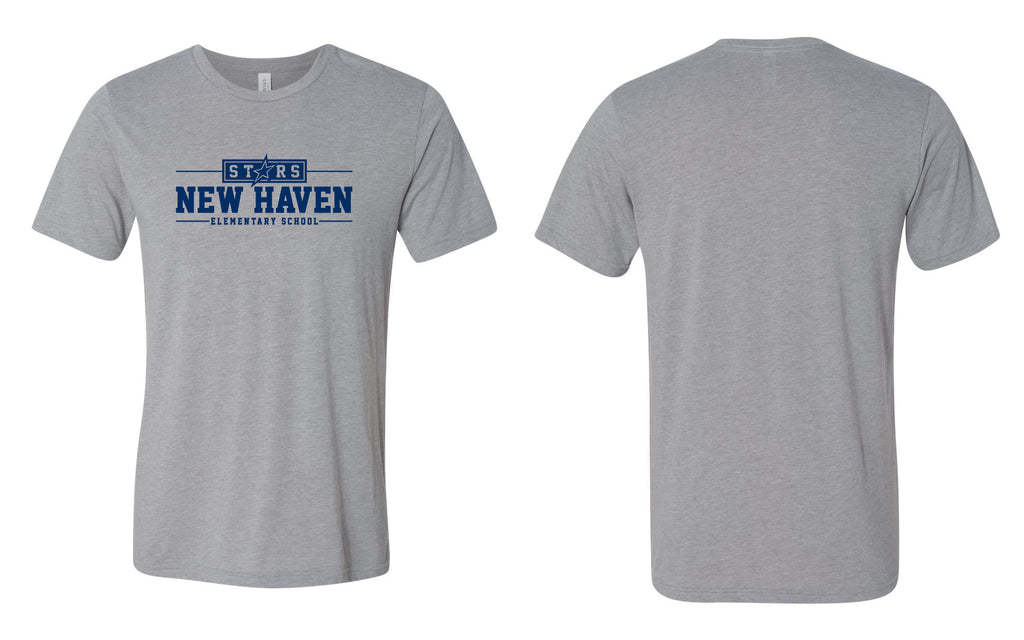 New Haven: Premium-Blended Academic Tee