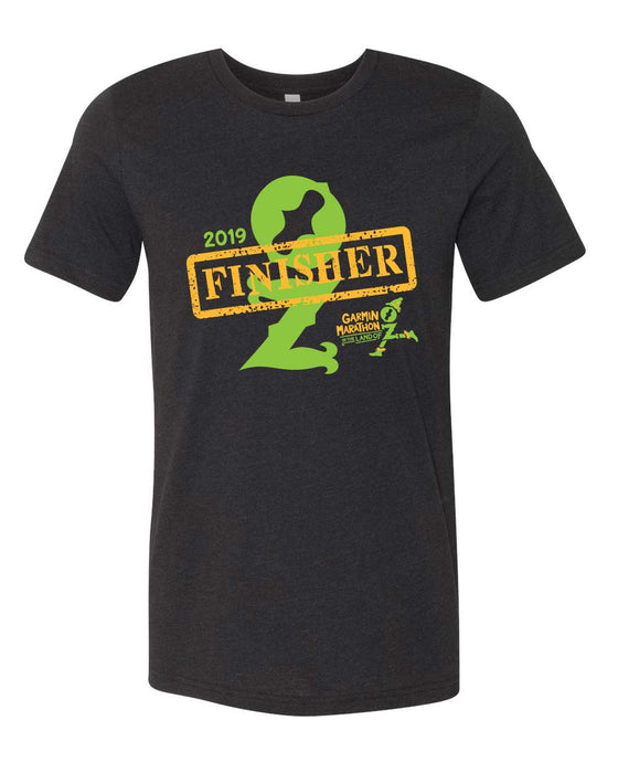 Garmin Finisher Tee - 2019