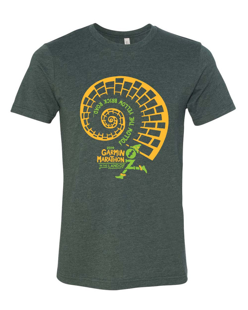 2019 Yellow Brick Road TEE