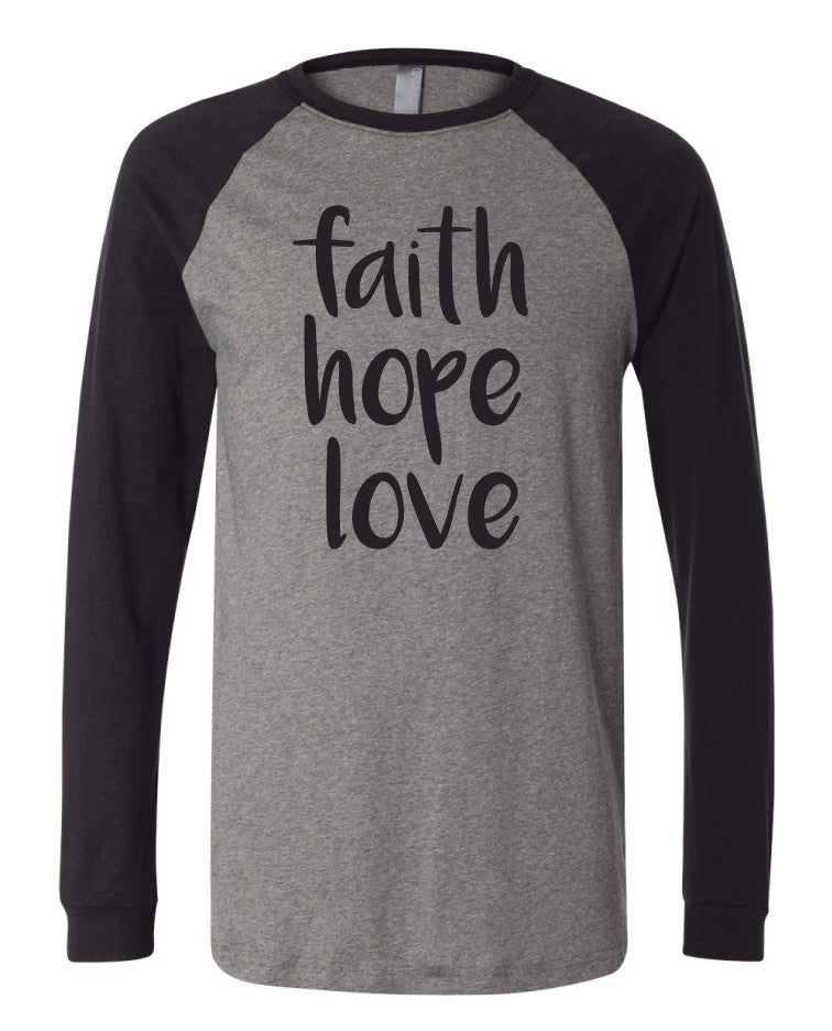 Faith Love Hope v.2