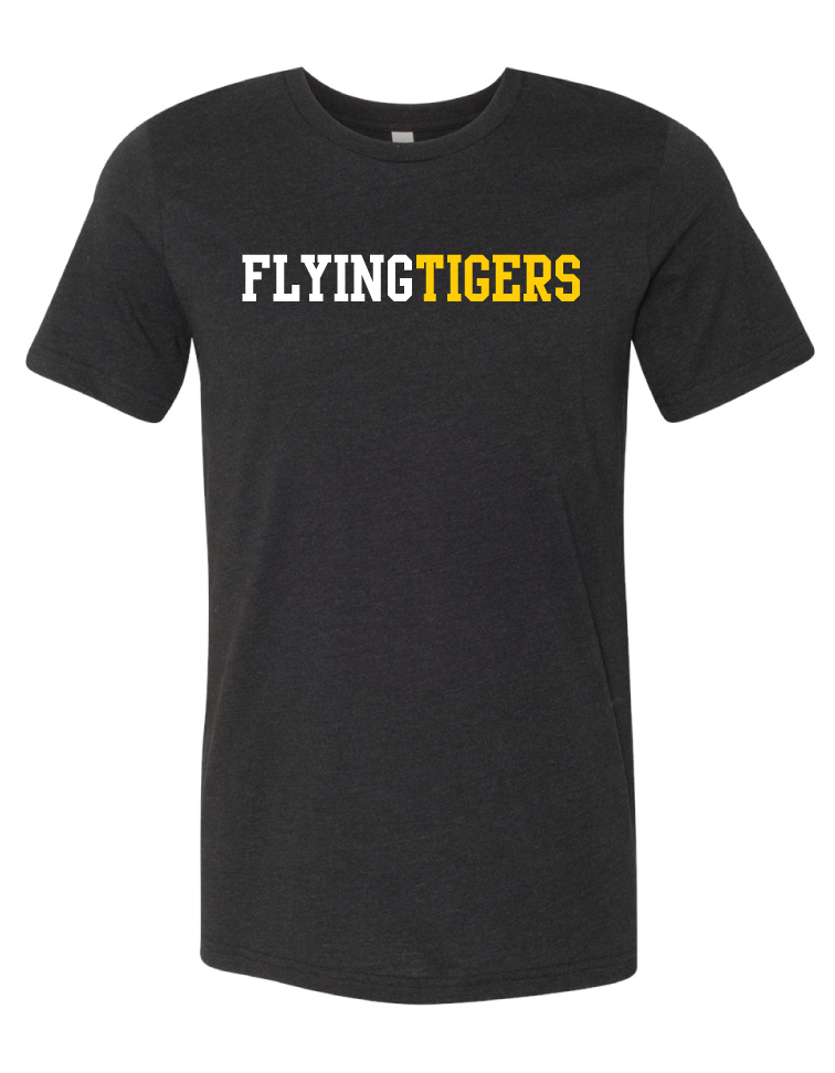 Flying Tigers Blended Tee