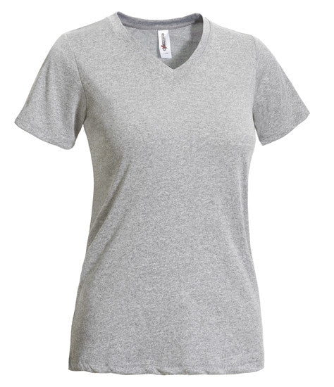Expert Brand Women's Short Sleeve Tech Tee
