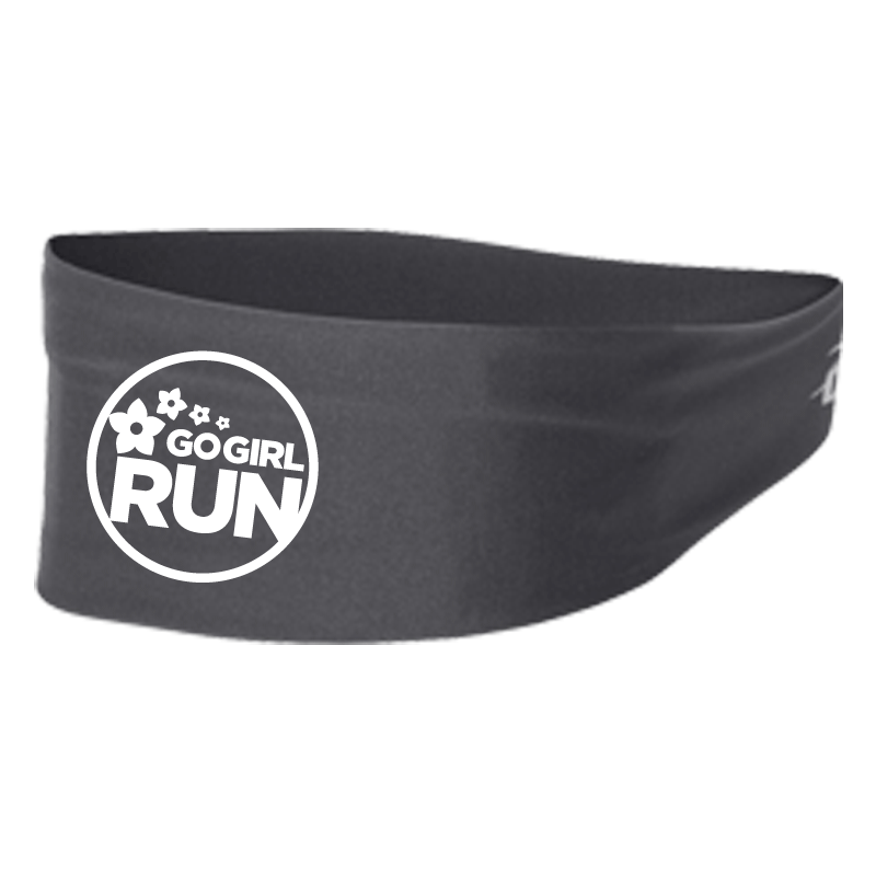 Go Girl Run Series Headband