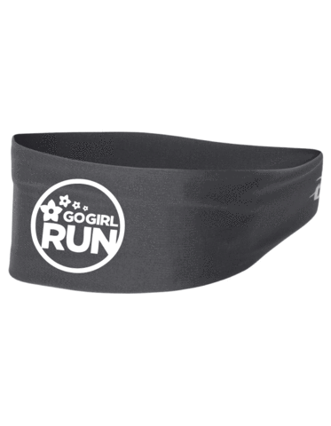 2017 GoGirl Run Series Headband *Registration Add-On