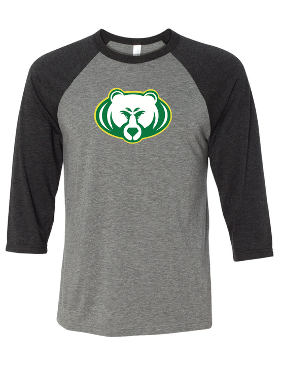Rock Bridge Bruins Baseball Tee