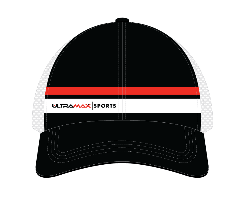 Ultramax Boco Trucker Hat