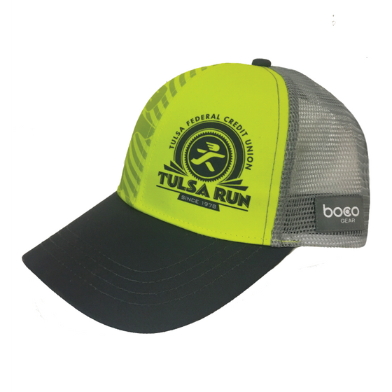 Tulsa Run Boco Hat