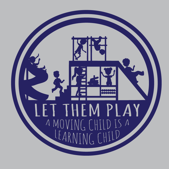 Let Them Play - Donation