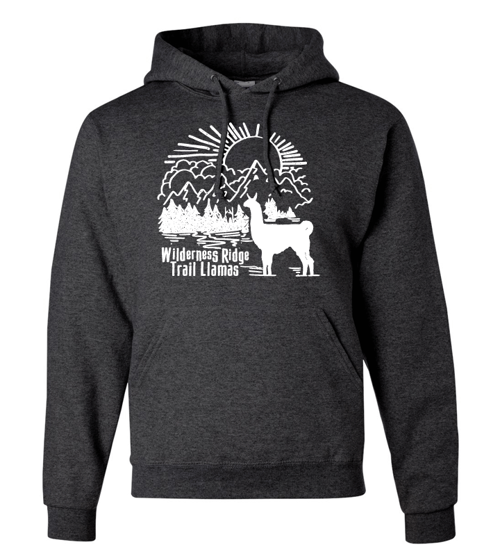 Wilderness Ridge Heavyweight Hoodie