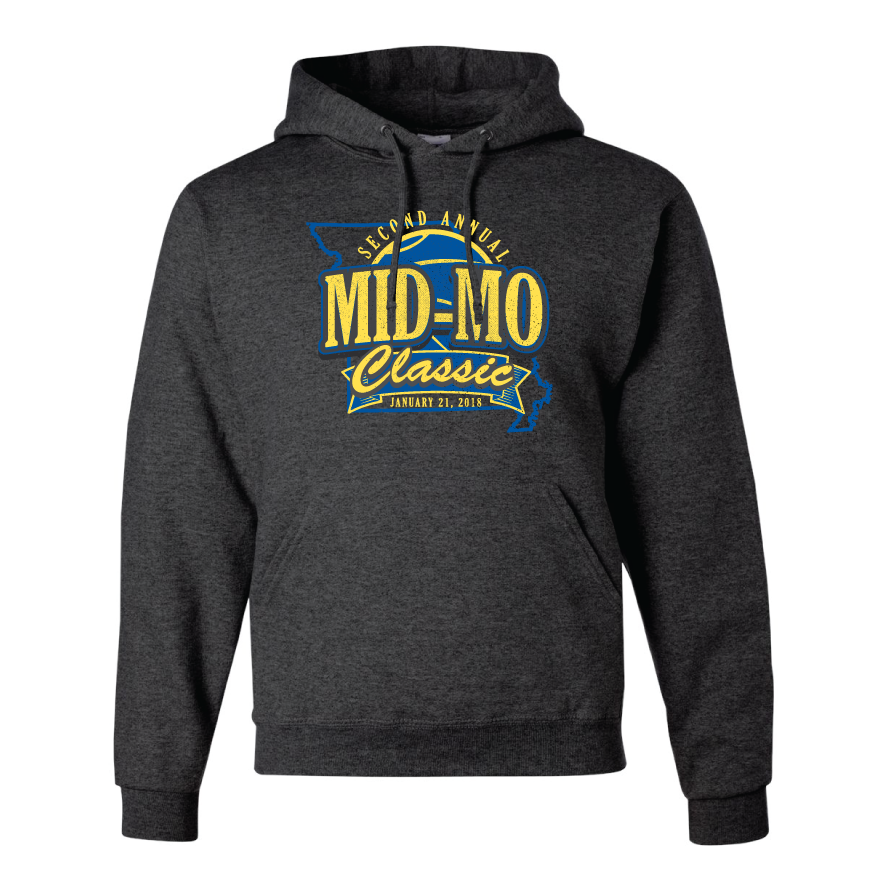 Mid-MO Classic Tournament Tee - Pre-ORDER