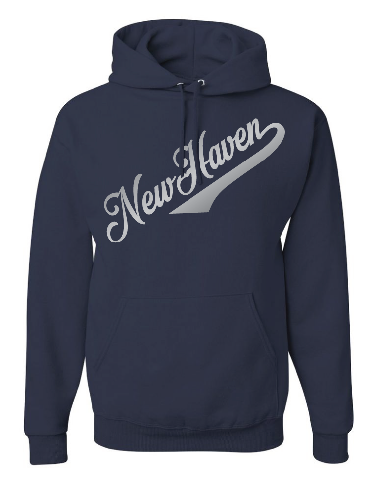 New Haven Spirit Hoodie