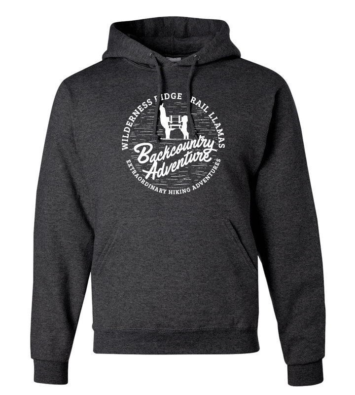 Backcountry Heavyweight Hoodie