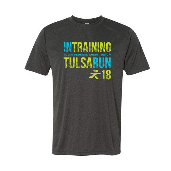 Tulsa Run In-Training