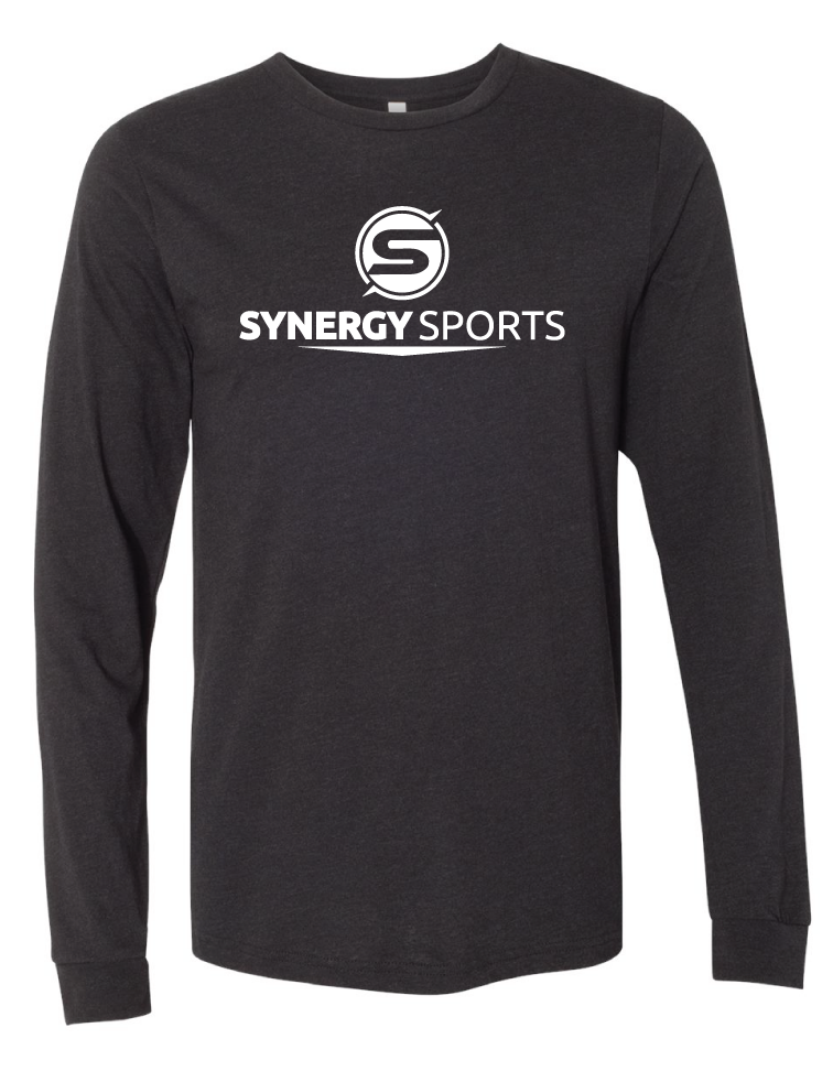 Synergy Sports Long Sleeve Tee