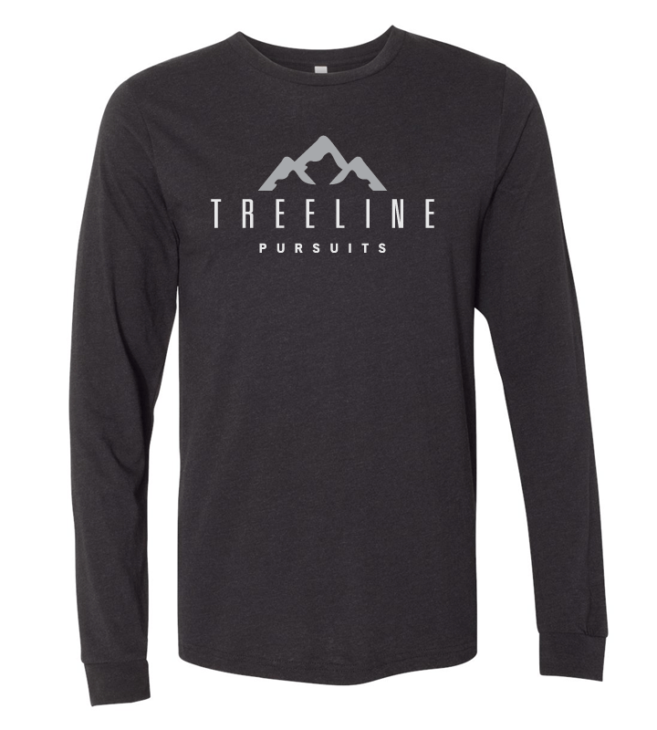 Treeline Long Sleeve Tee