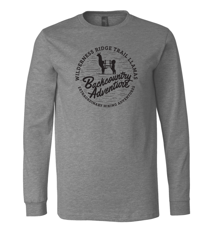 Backcountry Long Sleeve Tee