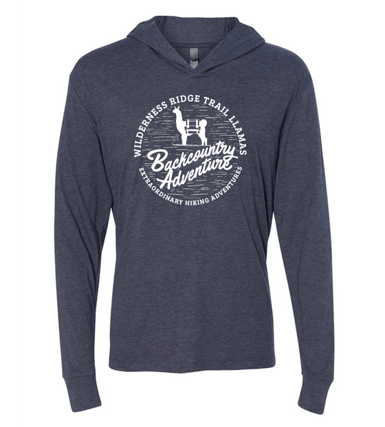 Backcountry Lightweight Hoodie