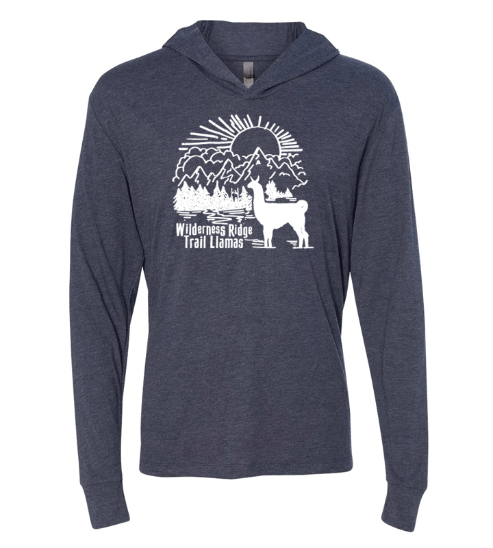Wilderness Ridge Lightweight Hoodie