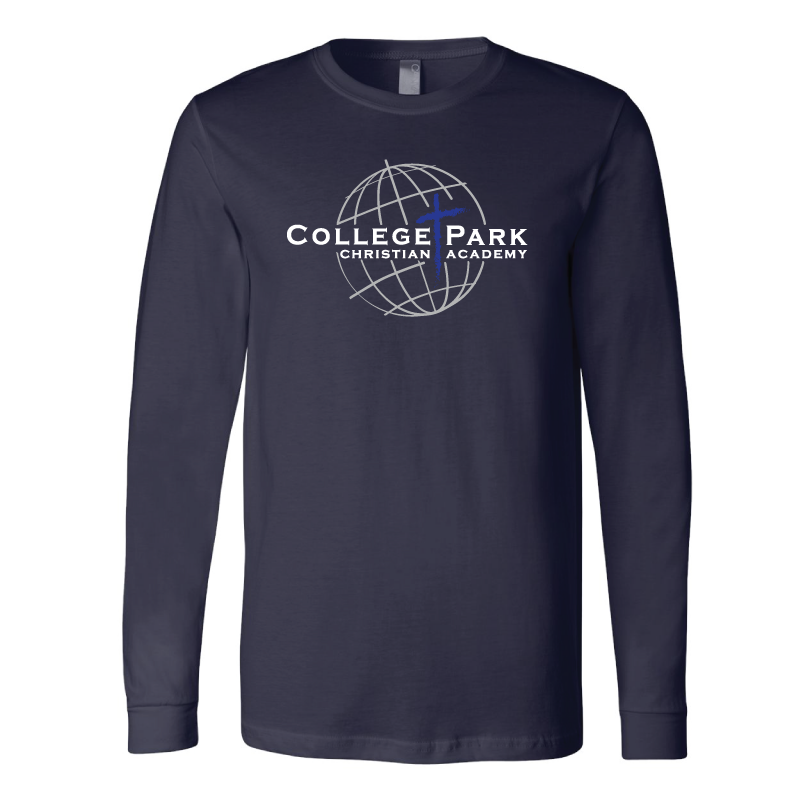 CPCA Long Sleeve Tee