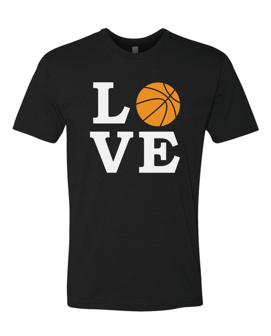 Mavericks Love Basketball