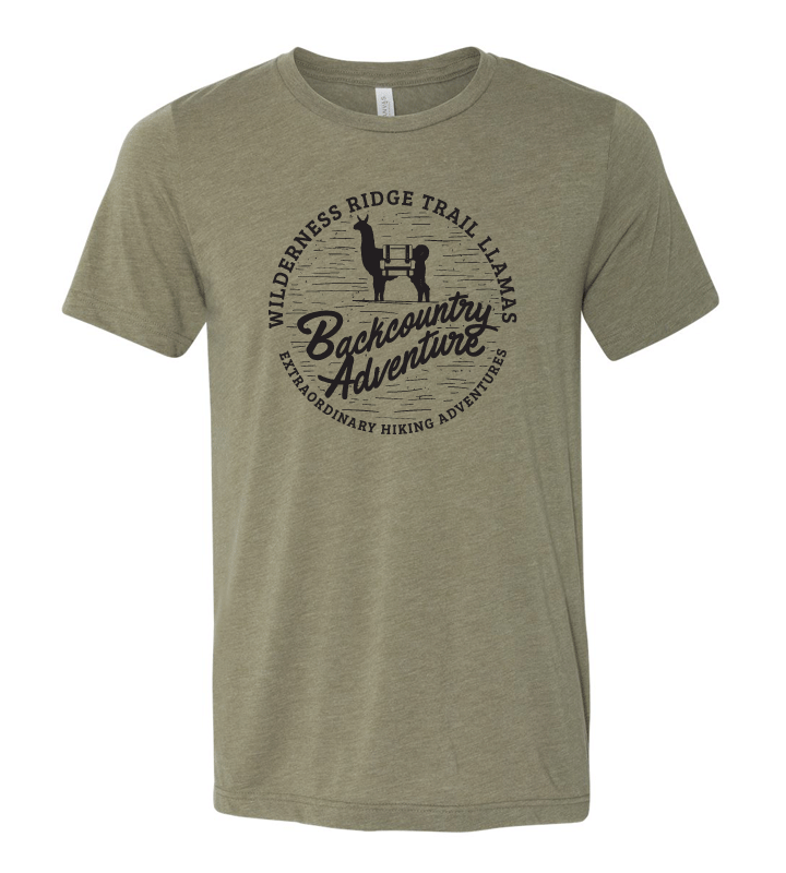 Backcountry Blended Tee