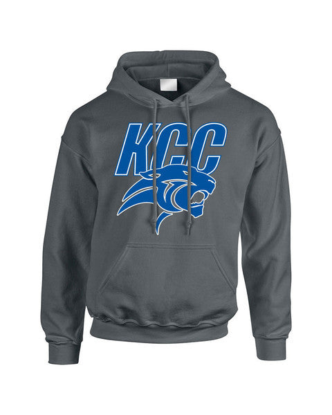 KCC Hooded Sweatshirt