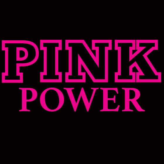 Pink Power - Design Only