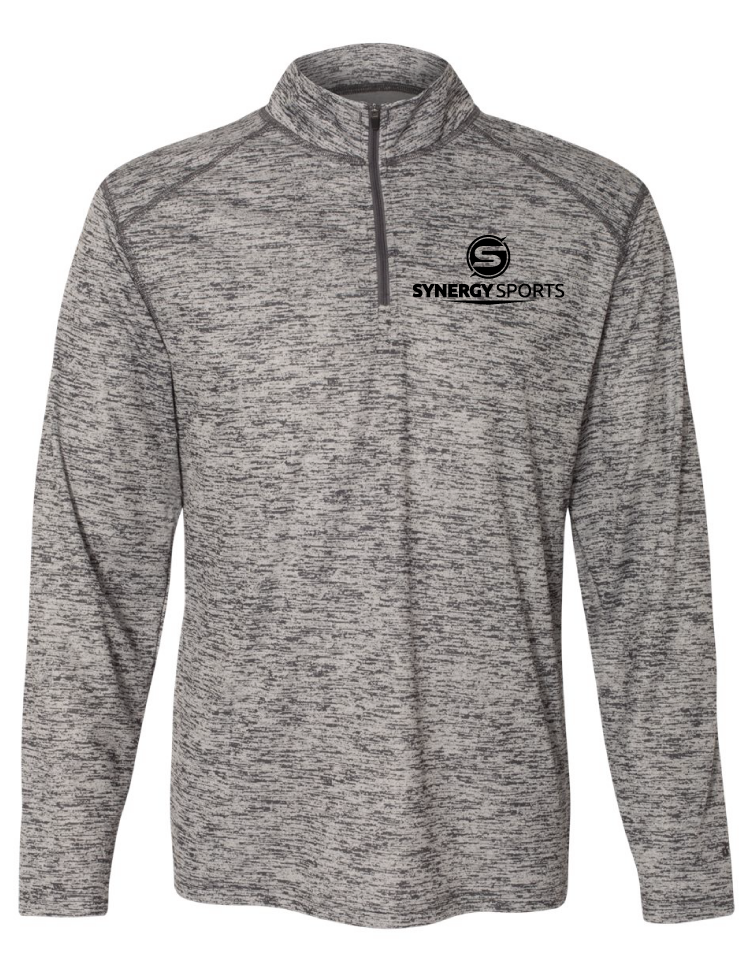Synergy Sports Quarter Zip