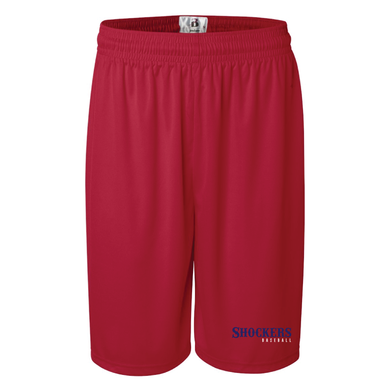 Shockers Badger B-Dry Short