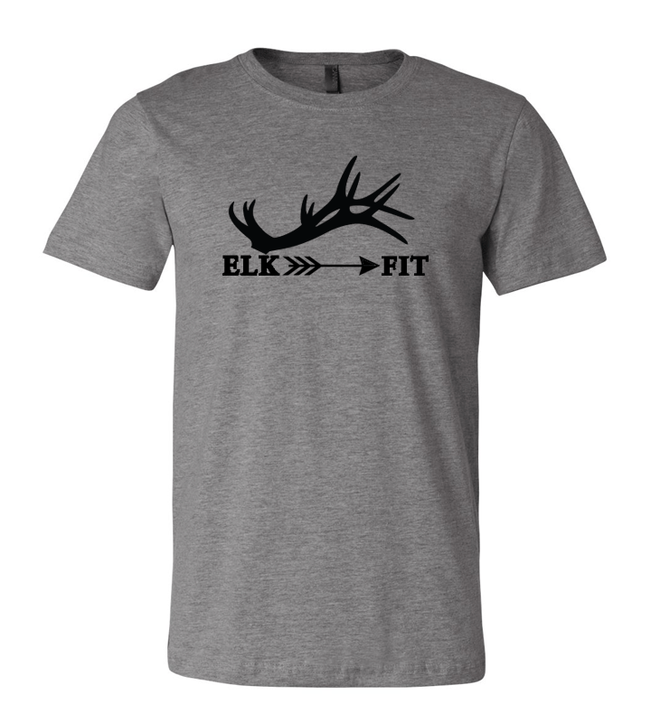 Elk Fit Blended Tee