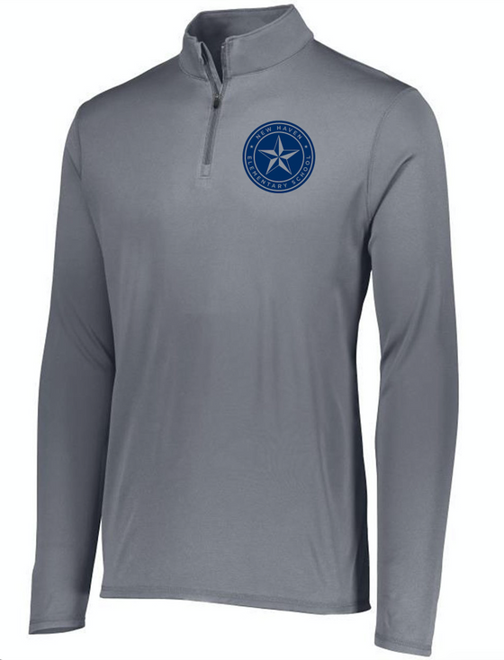 New Haven Stars Quarter Zip
