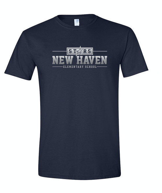 New Haven: Academic Tee