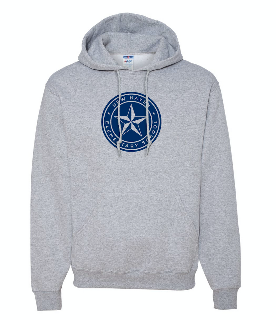 New Haven: Stars Hoodie