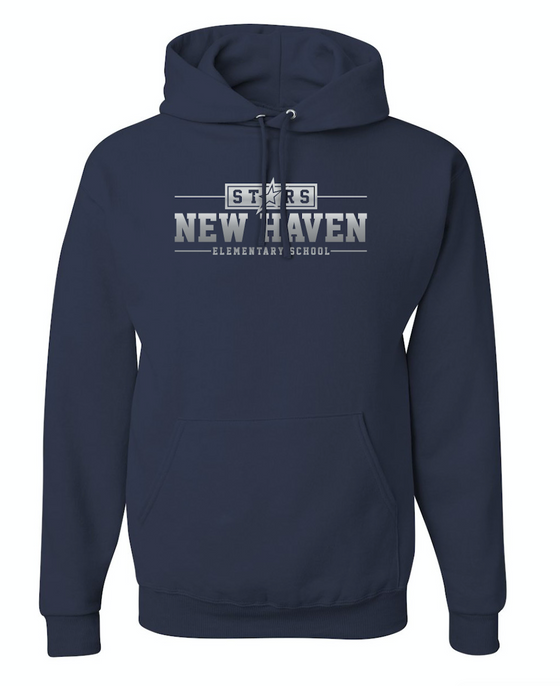 New Haven: Academic Hoodie