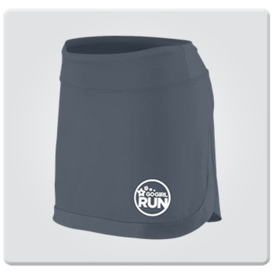 2017 GoGirl Run Series Skort